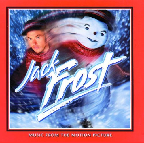(Jack Frost: Music From The Motion)