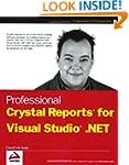 Professional Crystal Reports for Visu...