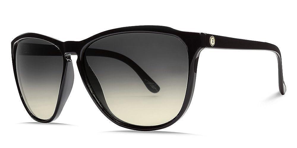 Gloss Black Electric Encelia Polarized Sunglasses  Women's