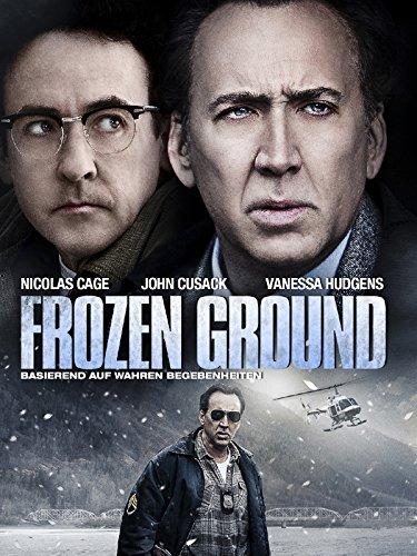 Frozen Ground Film