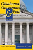 Oklahoma Government and Politics : An Introduction, Sharp, Brett and Mmarkwood, Chris L., 0757597556
