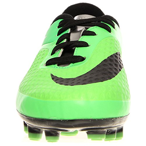 black green Green Nike multi Size Boots 5 303 FG Phelon 36 coloured Football HyperVenom Children's AqAvTp