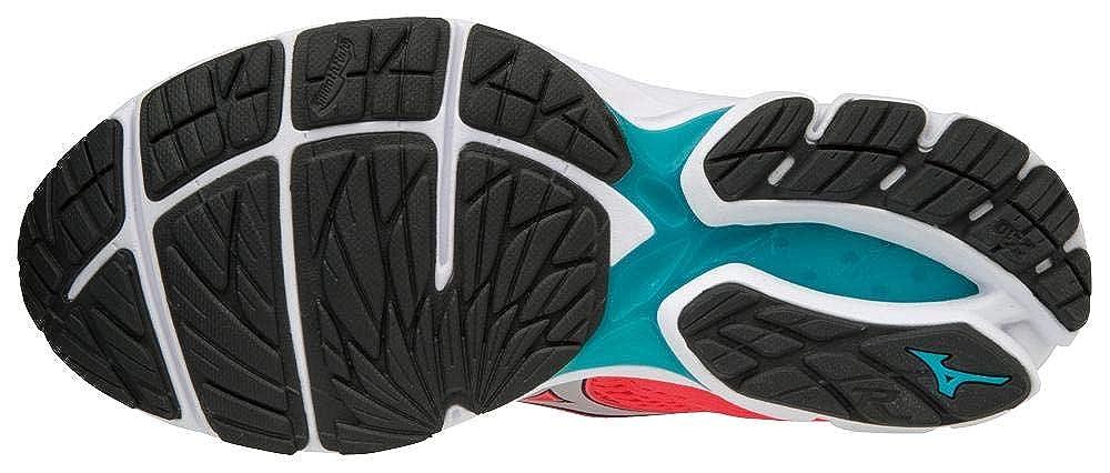 Mizuno Wave Rider 22 Sneakers Basses Femme