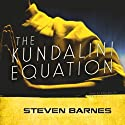 The Kundalini Equation Audiobook by Steven Barnes Narrated by Ron Butler