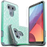 Anccer Armor Series for LG G6 Case with...