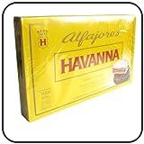 Havanna Alfajores Mixtos x6 Chocolate y Dulce de Leche Argentino
