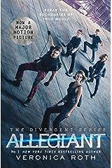 The Divergent Series Allegiant Paperback