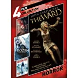 DVD : 4-Film Collection: Horror