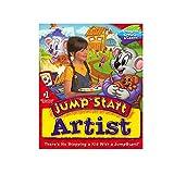 JumpStart Artist Age Rating:5 - 8