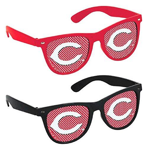 Cincinnati Reds Baseball Team -
