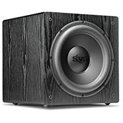 NSD–12 Driver – Best In Class Performance SVS never stops improving the breed, and our newest NSD–12 has even better all–round performance than its predecessor. A more linear force/displacement profile, improved transient response with less '...