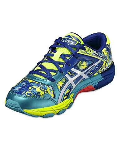 Asics Gel-noosa Tri 11 Gs - Zapatillas de deporte Niños Azul