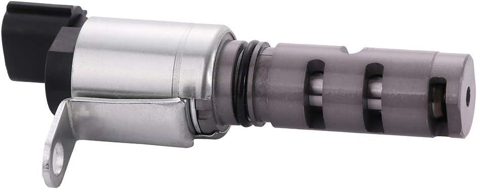 TUPARTS Engines VVT Camshaft Timing Solenoid Camshaft Position Sensor on Left Right Side Compatible Fit for 2008-2016 Toyota Highlander 2008-2017 Toyota Land Cruiser 2006-2012 Toyota RAV4