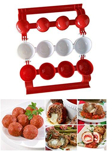 meatball machine maker - 4