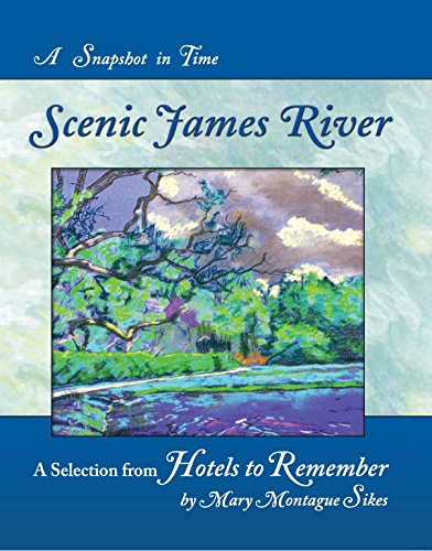 Scenic James River: A Snapshot in - The River Village Oaks Of