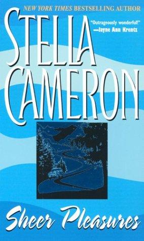 book cover of Sheer Pleasures