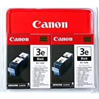 Canon 4479A271 BCI-3e Black Twin Pack