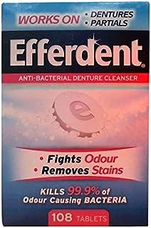 Kleenite Dental Cleanser Powder - 6 Oz, 3 Pack 4 Pack - ELEMIS Gentle Rose Exfoliator - Smoothing Skin Polish 1.6 oz