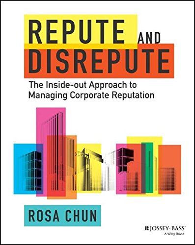Repute and Disrepute