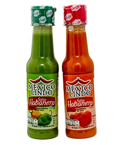hot sauce mexico - 8