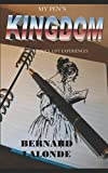 img - for MY PENS KINGDOM book / textbook / text book