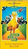 Sesame Street: Follow That Bird (Spanish Version) [VHS]