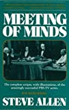Meeting of Minds, Steve Allen, 0879755679