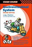 img - for Crash Course: Gastrointestinal System (Crash Course Series) book / textbook / text book