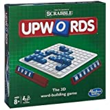 FRIENDS & FAMILY GAMING Upwords The 3D Word Building Game by FRIENDS & FAMILY GAMING