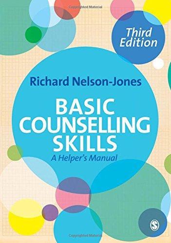 Basic Counselling Skills: A Helper′s (Basic Skills Helpers)