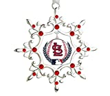 Final Touch Gifts St. Louis Cardinals Christmas Ornament