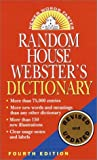 Random House Webster's Dictionary, RH Disney Staff, 0345447255