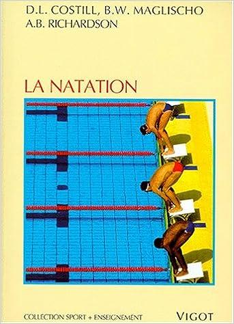 Livre La natation epub, pdf