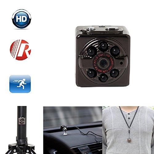 Action Camera HD1080P Portable Recorder Outdoor