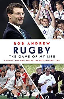 Amazon rugby the game of my life battling for england in rugby the game of my life battling for england in the professional era by fandeluxe Ebook collections