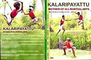 Kalaripayat Martial Art of India