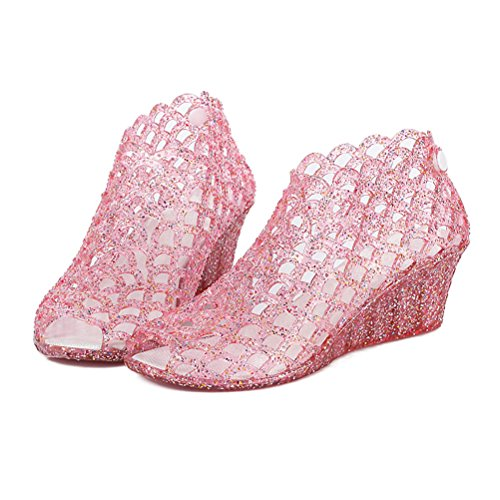 jelly wedges - 6