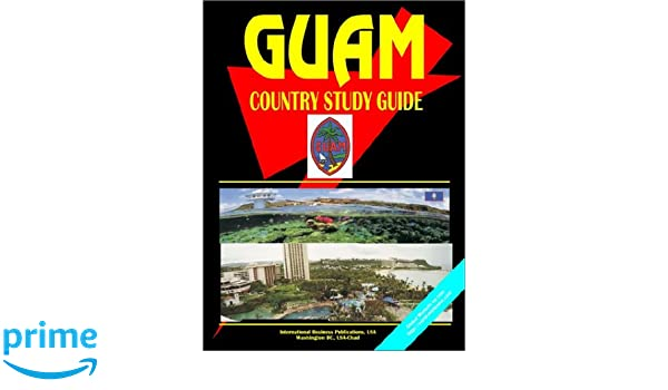guam country study guide world country study guide library