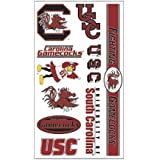 WinCraft NCAA University of South Carolina 14289041 Tattoos