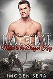 Free eBook - Dragongrove