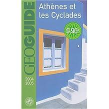 ATHÔNES ET LES CYCLADES (GO)