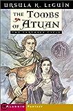 The Tombs of Atuan, Ursula K. Le Guin, 0689845359