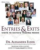 Entries and Exits, Alexander Elder, 0471678058
