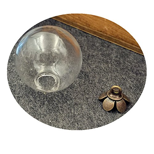 5 Glass Balls - 4