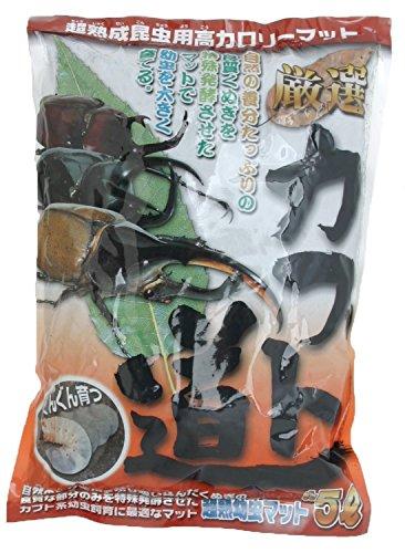 Ikeda Kogyo Co., ultra-ripe larvae mat 5L (Ikeda Kogyo Co)