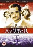 Howard Hughes: The Real Aviator [DVD]