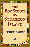 The, Boy Scouts on Sturgeon Island, Herbert Carter, 1421821842