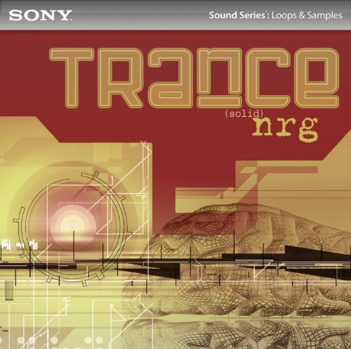 Trance NRG [Download] by Sony