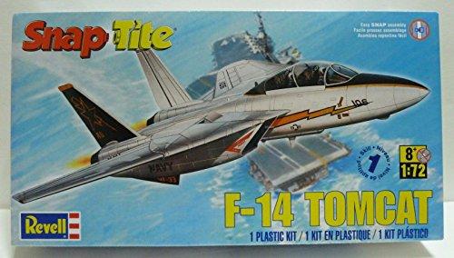 Revel l Snap-Tite F-14 Tomcat ()