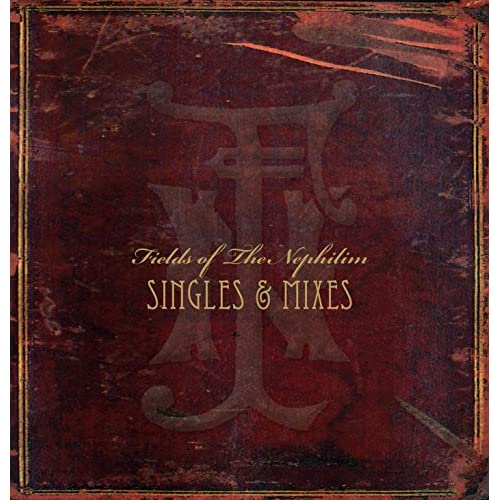 Singles Amp Mixes By Fields Of The Nephilim On Amazon Music